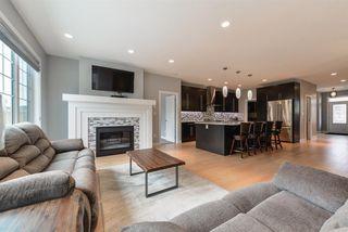 Photo 17: 4209 KENNEDY Court in Edmonton: Zone 56 House Half Duplex for sale : MLS®# E4204529