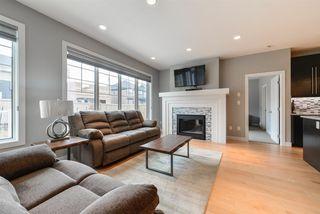 Photo 16: 4209 KENNEDY Court in Edmonton: Zone 56 House Half Duplex for sale : MLS®# E4204529