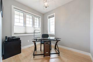 Photo 6: 4209 KENNEDY Court in Edmonton: Zone 56 House Half Duplex for sale : MLS®# E4204529