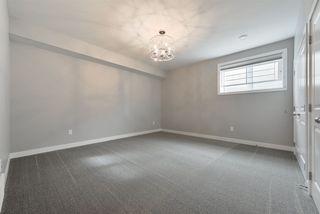 Photo 33: 4209 KENNEDY Court in Edmonton: Zone 56 House Half Duplex for sale : MLS®# E4204529