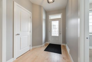Photo 5: 4209 KENNEDY Court in Edmonton: Zone 56 House Half Duplex for sale : MLS®# E4204529