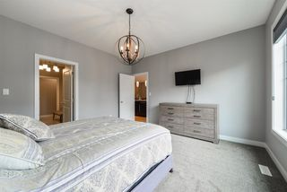 Photo 21: 4209 KENNEDY Court in Edmonton: Zone 56 House Half Duplex for sale : MLS®# E4204529