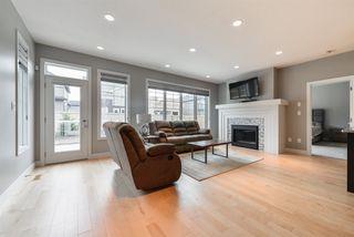 Photo 15: 4209 KENNEDY Court in Edmonton: Zone 56 House Half Duplex for sale : MLS®# E4204529