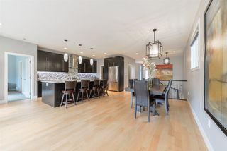 Photo 13: 4209 KENNEDY Court in Edmonton: Zone 56 House Half Duplex for sale : MLS®# E4204529