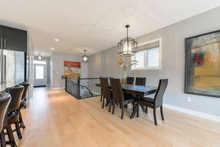 Photo 14: 4209 KENNEDY Court in Edmonton: Zone 56 House Half Duplex for sale : MLS®# E4204529