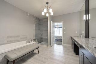 Photo 24: 4209 KENNEDY Court in Edmonton: Zone 56 House Half Duplex for sale : MLS®# E4204529