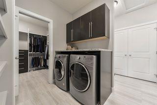 Photo 26: 4209 KENNEDY Court in Edmonton: Zone 56 House Half Duplex for sale : MLS®# E4204529