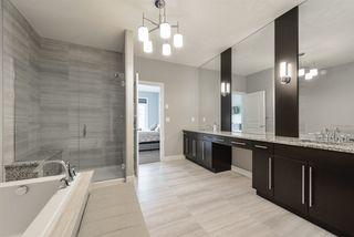 Photo 23: 4209 KENNEDY Court in Edmonton: Zone 56 House Half Duplex for sale : MLS®# E4204529