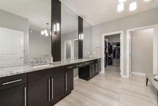 Photo 22: 4209 KENNEDY Court in Edmonton: Zone 56 House Half Duplex for sale : MLS®# E4204529