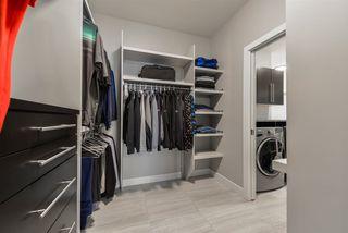 Photo 25: 4209 KENNEDY Court in Edmonton: Zone 56 House Half Duplex for sale : MLS®# E4204529