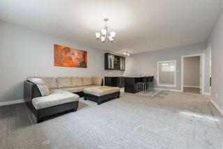 Photo 37: 4209 KENNEDY Court in Edmonton: Zone 56 House Half Duplex for sale : MLS®# E4204529