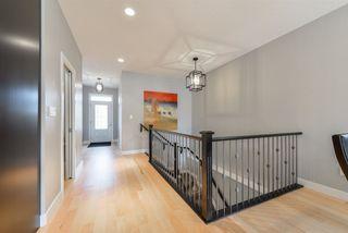 Photo 8: 4209 KENNEDY Court in Edmonton: Zone 56 House Half Duplex for sale : MLS®# E4204529