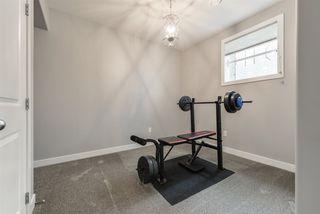 Photo 30: 4209 KENNEDY Court in Edmonton: Zone 56 House Half Duplex for sale : MLS®# E4204529