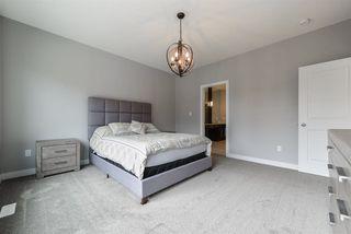 Photo 20: 4209 KENNEDY Court in Edmonton: Zone 56 House Half Duplex for sale : MLS®# E4204529