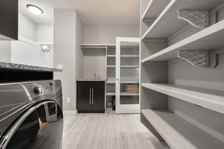Photo 27: 4209 KENNEDY Court in Edmonton: Zone 56 House Half Duplex for sale : MLS®# E4204529