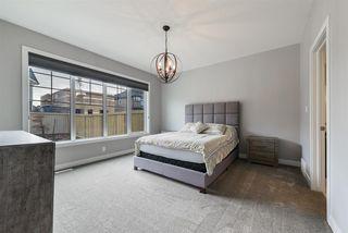 Photo 19: 4209 KENNEDY Court in Edmonton: Zone 56 House Half Duplex for sale : MLS®# E4204529