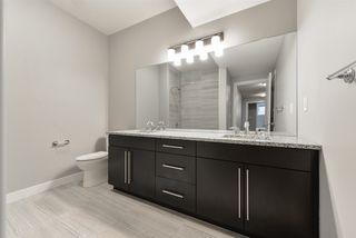 Photo 31: 4209 KENNEDY Court in Edmonton: Zone 56 House Half Duplex for sale : MLS®# E4204529