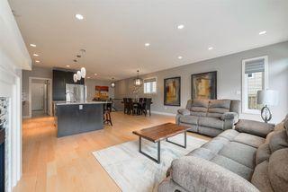 Photo 18: 4209 KENNEDY Court in Edmonton: Zone 56 House Half Duplex for sale : MLS®# E4204529