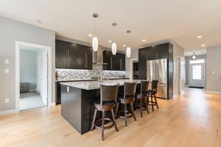 Photo 11: 4209 KENNEDY Court in Edmonton: Zone 56 House Half Duplex for sale : MLS®# E4204529