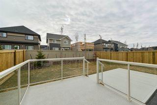 Photo 4: 4209 KENNEDY Court in Edmonton: Zone 56 House Half Duplex for sale : MLS®# E4204529