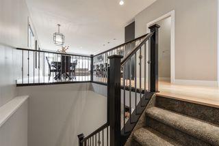 Photo 28: 4209 KENNEDY Court in Edmonton: Zone 56 House Half Duplex for sale : MLS®# E4204529