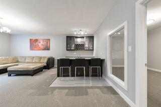 Photo 34: 4209 KENNEDY Court in Edmonton: Zone 56 House Half Duplex for sale : MLS®# E4204529