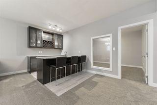Photo 35: 4209 KENNEDY Court in Edmonton: Zone 56 House Half Duplex for sale : MLS®# E4204529