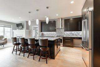 Photo 9: 4209 KENNEDY Court in Edmonton: Zone 56 House Half Duplex for sale : MLS®# E4204529