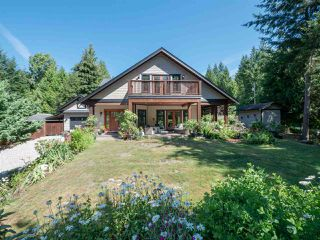 Photo 3: 1453 PARK Avenue: Roberts Creek House for sale (Sunshine Coast)  : MLS®# R2480704