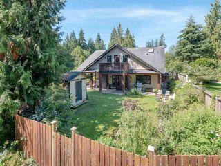 Photo 2: 1453 PARK Avenue: Roberts Creek House for sale (Sunshine Coast)  : MLS®# R2480704