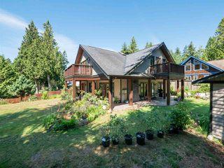 Photo 21: 1453 PARK Avenue: Roberts Creek House for sale (Sunshine Coast)  : MLS®# R2480704