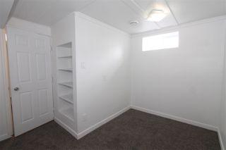 Photo 33: 15 CHIPPEWA Road: Leduc House for sale : MLS®# E4210384