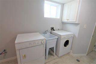Photo 40: 15 CHIPPEWA Road: Leduc House for sale : MLS®# E4210384