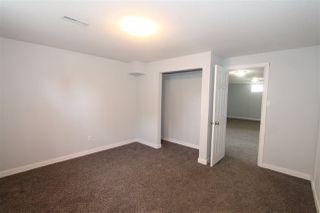 Photo 31: 15 CHIPPEWA Road: Leduc House for sale : MLS®# E4210384