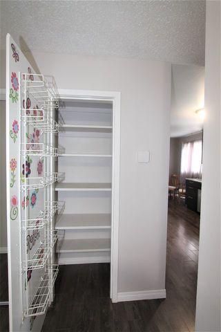 Photo 12: 15 CHIPPEWA Road: Leduc House for sale : MLS®# E4210384