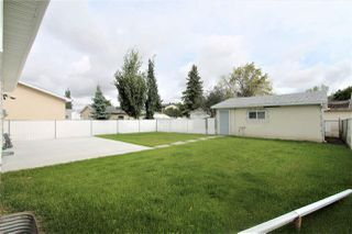 Photo 44: 15 CHIPPEWA Road: Leduc House for sale : MLS®# E4210384