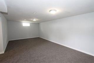 Photo 26: 15 CHIPPEWA Road: Leduc House for sale : MLS®# E4210384