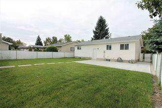 Photo 41: 15 CHIPPEWA Road: Leduc House for sale : MLS®# E4210384