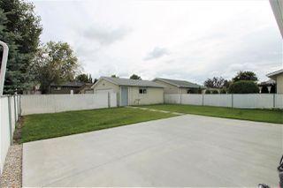 Photo 45: 15 CHIPPEWA Road: Leduc House for sale : MLS®# E4210384