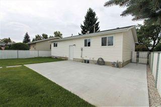 Photo 43: 15 CHIPPEWA Road: Leduc House for sale : MLS®# E4210384