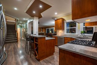 "Photo 7: 5800 167 Street in Surrey: Cloverdale BC House for sale in ""WESTSIDE TERRACE"" (Cloverdale)  : MLS®# R2487432"