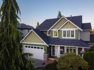 "Photo 2: 5800 167 Street in Surrey: Cloverdale BC House for sale in ""WESTSIDE TERRACE"" (Cloverdale)  : MLS®# R2487432"