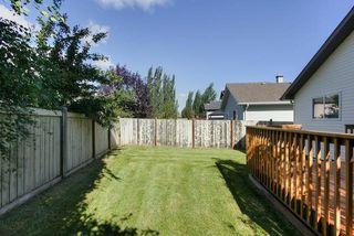 Photo 36: 17 LANDON Drive: Spruce Grove House for sale : MLS®# E4212173