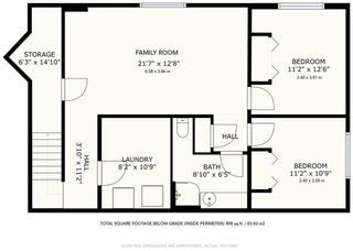 Photo 38: 17 LANDON Drive: Spruce Grove House for sale : MLS®# E4212173