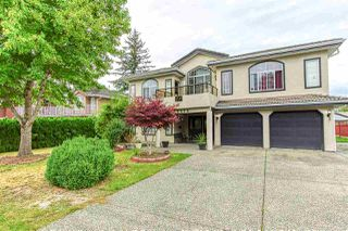 Photo 1: 12175 98A Avenue in Surrey: Cedar Hills House for sale (North Surrey)  : MLS®# R2500250
