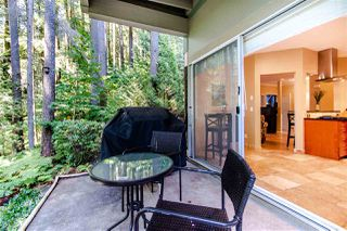 """Photo 6: 28 103 PARKSIDE Drive in Port Moody: Heritage Mountain Townhouse for sale in """"TREETOPS"""" : MLS®# R2502975"""