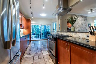 """Photo 4: 28 103 PARKSIDE Drive in Port Moody: Heritage Mountain Townhouse for sale in """"TREETOPS"""" : MLS®# R2502975"""