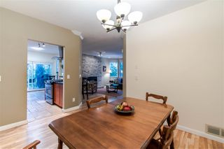 """Photo 8: 28 103 PARKSIDE Drive in Port Moody: Heritage Mountain Townhouse for sale in """"TREETOPS"""" : MLS®# R2502975"""