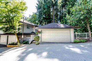 """Photo 18: 28 103 PARKSIDE Drive in Port Moody: Heritage Mountain Townhouse for sale in """"TREETOPS"""" : MLS®# R2502975"""