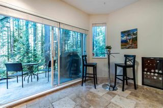 """Photo 5: 28 103 PARKSIDE Drive in Port Moody: Heritage Mountain Townhouse for sale in """"TREETOPS"""" : MLS®# R2502975"""